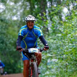 Cycling 95 km - Arne Larsson (7058)