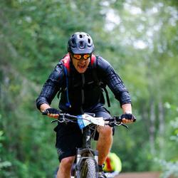 Cycling 95 km - Henrik Molker (7422)