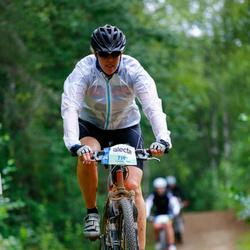 Cycling 95 km - Jenny Börjesson (7187)