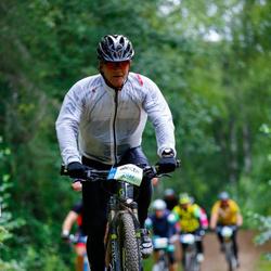 Cycling 95 km - Börje Hjorth (7027)