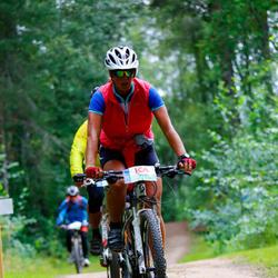 Cycling 95 km - Eva Grindheim (7511)