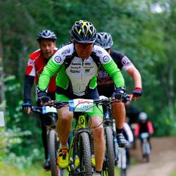 Cycling 95 km - Jan-Olof Larsson (7251)