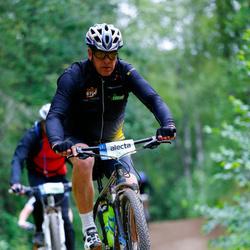 Cycling 95 km - Jari Ylitalo (6087)
