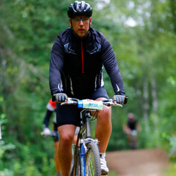 Cycling 95 km - Christer Sköld (8506)