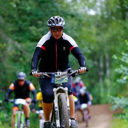 Cycling 95 km - Carina Thylen (7004)