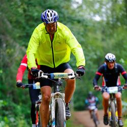Cycling 95 km - David Privér (7200)