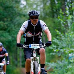 Cycling 95 km - Fredrik Eriksson (7084)