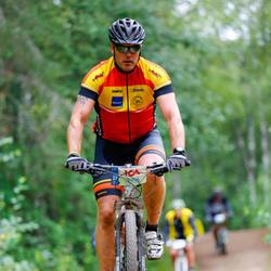 Cycling 95 km - Henrik Johansson (8016)