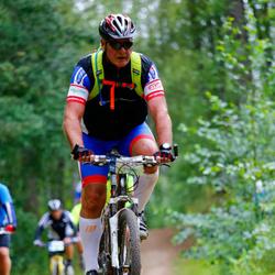 Cycling 95 km - Arne Petter Holli (7768)
