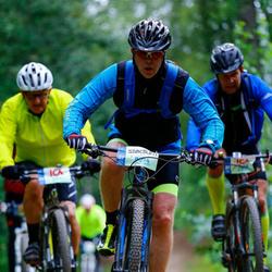 Cycling 95 km - Anders Sars (8034)