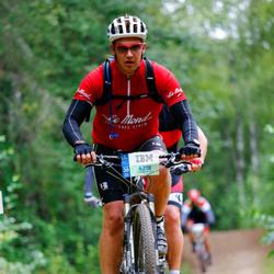 Cycling 95 km - Daniel Blomkvist (6218)