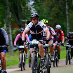 Cycling 95 km - Fredrik Dahlberg (12543)
