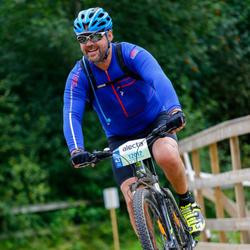 Cycling 95 km - Fredrik Wennberg (12017)