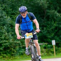 Cycling 95 km - Anders Bengtsson (11030)