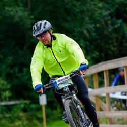 Cycling 95 km - Fredrik Gitsin (11872)