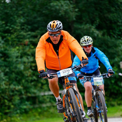Cycling 95 km - Christer Othberg (12068)