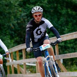 Cycling 95 km - Emil Ivarsson (10241)