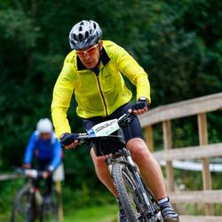 Cycling 95 km - Henrik Karlsson (14014)