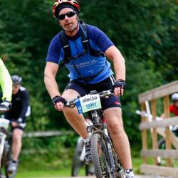 Cycling 95 km - Henrik Lyly (10992)