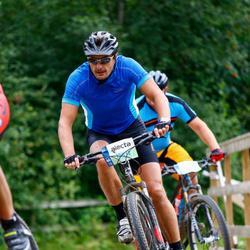 Cycling 95 km - Andreas Berner (12832)