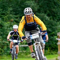 Cycling 95 km - Alexander Olwan (13499)