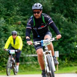 Cycling 95 km - Alexander Thiel Ivarsson (9929)