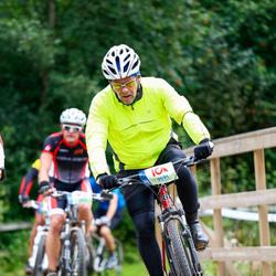 Cycling 95 km - Christer Backman (9591)
