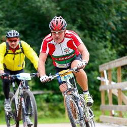 Cycling 95 km - Björn Winblad (13395)