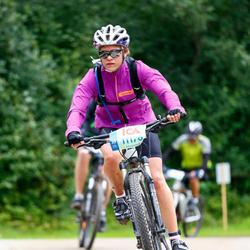 Cycling 95 km - Jennie Landin (11176)