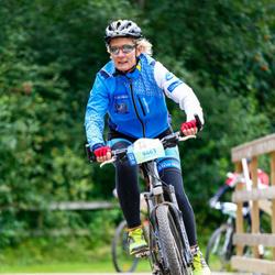 Cycling 95 km - Carina Forsberg (9463)