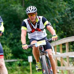 Cycling 95 km - Christer Ericsson (13890)