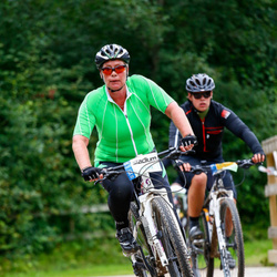 Cycling 95 km - Agneta Heidenback (9309)