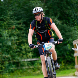 Cycling 95 km - Christer Swan (10768)