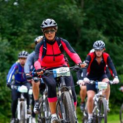 Cycling 95 km - Caroline Almgren (10533)