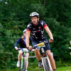 Cycling 95 km - Henrik Heijkenskjöld (12065)