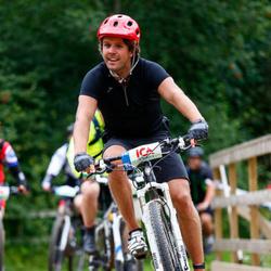 Cycling 95 km - Henrik Nyman (13871)