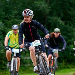 Cycling 95 km - Jennifer Dynebrink (11683)