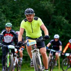 Cycling 95 km - Fredrik Jansson Dahlén (11860)