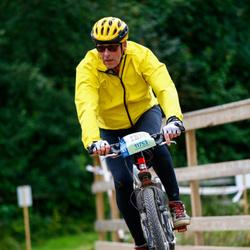 Cycling 95 km - Henrik Svanberg (11753)