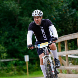 Cycling 95 km - Jens Andreasen (11390)