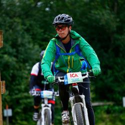 Cycling 95 km - Jennika Levin (10331)