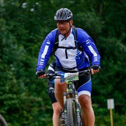 Cycling 95 km - Anders Segerström (13943)