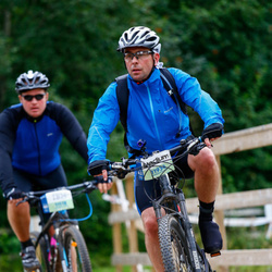 Cycling 95 km - Hildo Van Dijk (11934)