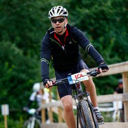 Cycling 95 km - Björn Holm (12896)