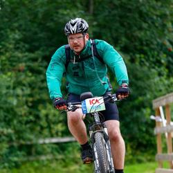Cycling 95 km - Fredrik Landström (10386)