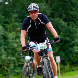 Cycling 95 km - Dennis Lundberg (13423)