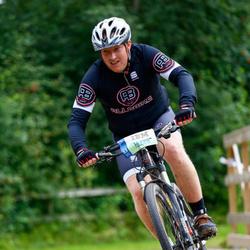Cycling 95 km - Erik Wallmyr (14298)