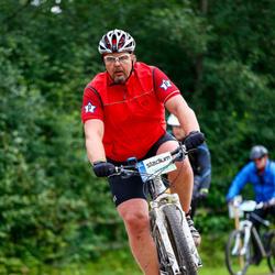 Cycling 95 km - Björn Tellström (11399)