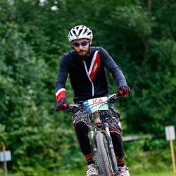 Cycling 95 km - Adam Malkolmsson (9576)