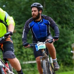 Cycling 95 km - Alexander Lundkvist (14229)